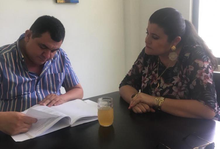Alcaldía de Ibagué recibe como indemnización un predio de 47 hectáreas por desfalco de escenarios deportivos