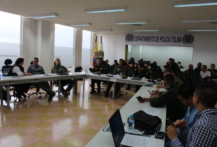 Este es el balance de la jornada electoral en el Tolima