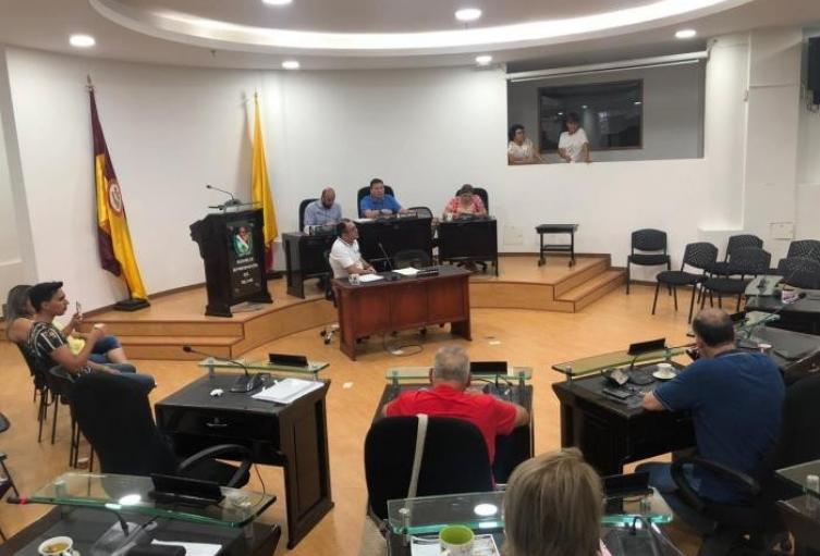 Asamblea del Tolima