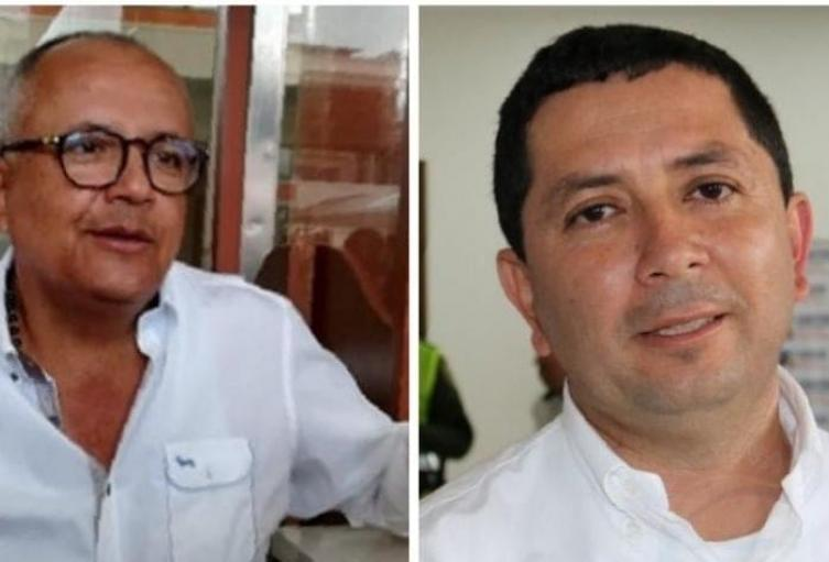 Para el gobernador Óscar Barreto, el 90% de las publicacionesporredes sociales son falsas y mentirosas