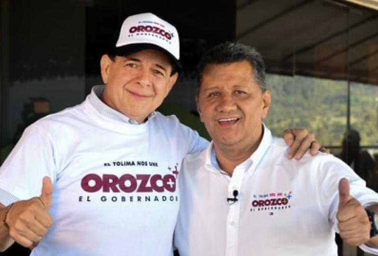 """Según Botero. """"Orozco seguirá construyendo sobre lo construido"""""""