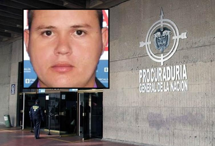 Fernando Alcazar Tafur