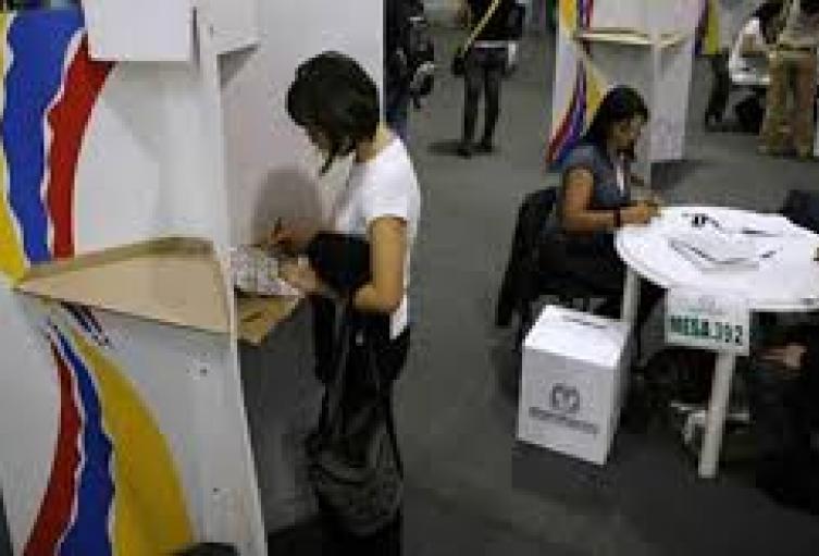 Ibagué ya está listo para las elecciones Regionales del próximo 27 de octubre