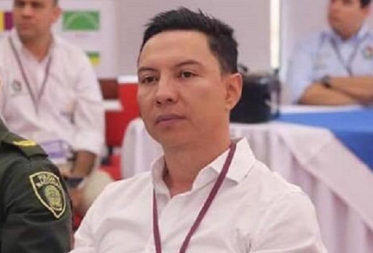 Alexander Tovar renunció a su cargo el pasado 26 de agosto