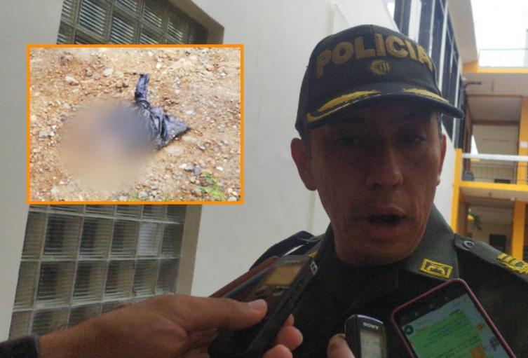 Así lo anunció el Coronel Gabriel Bonilla