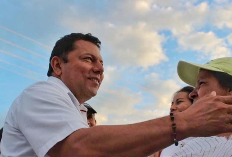 Cristian Andrés Barragán nuevo alcalde de Purificación