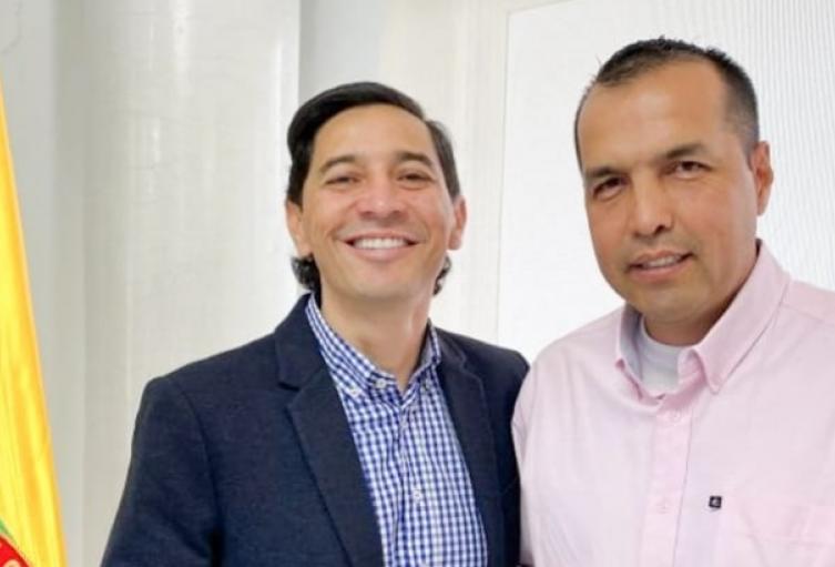 Juan Carlos Núñez será el gerente del IBAL