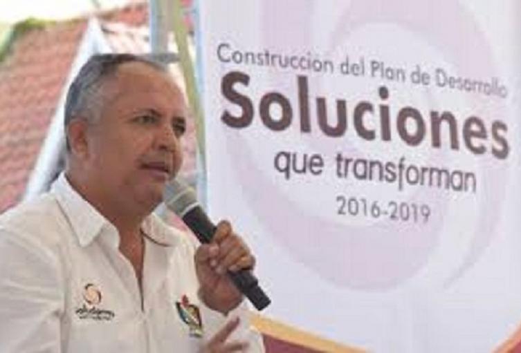 Barreto aseguró que una vez concluido su gobierno trabajar por el país, el departamento e Ibagué, pero sin aceptar ningún cargo