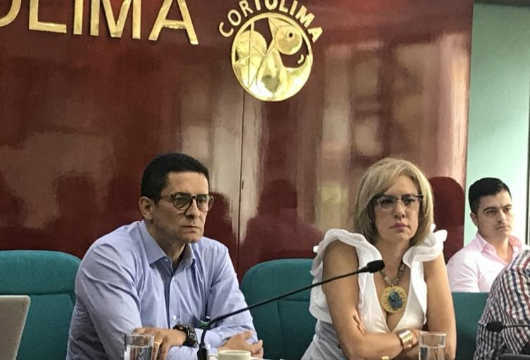 En el comité de empalme, se acordó la agenda con visitas de campo a los diferentes proyectos administrativos y misionales de la corporación