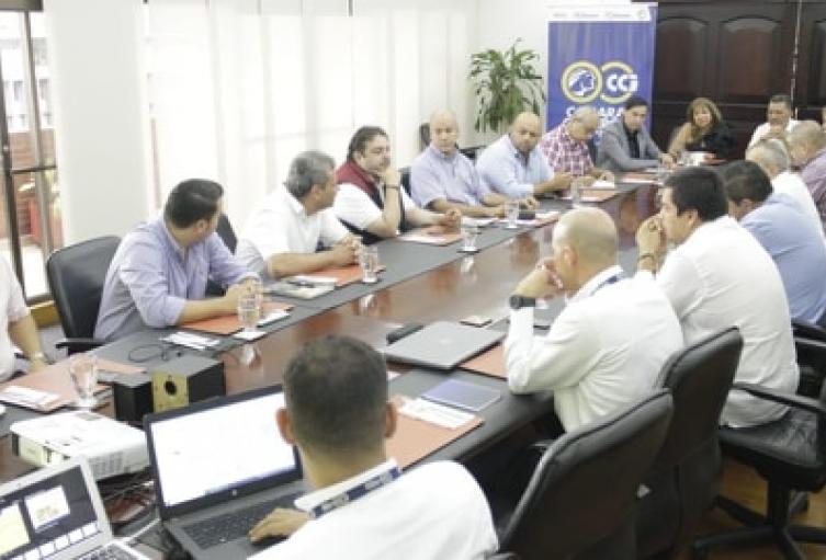 Esta iniciativa hace parte de un ciclo de reuniones que promoverá la CCI con los diputados, concejales y alcaldes electos