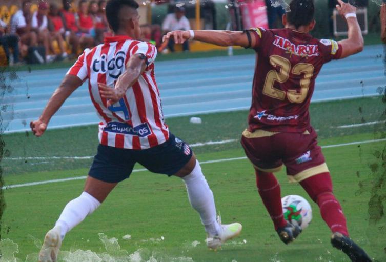 Deportes Tolima ya conoce sus rivales en el cuadrangular de la liga Águila 2