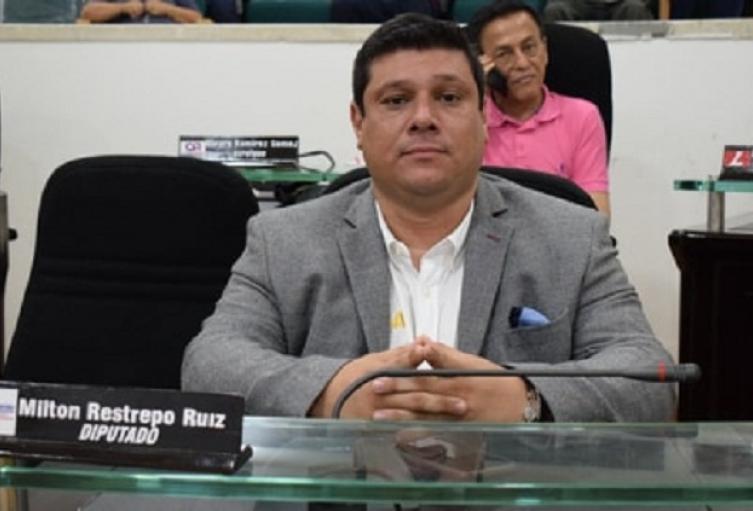 Mediante derecho de petición, le solicitó al ente cameral información sobre las actividades y manejos de recursos de la CCI