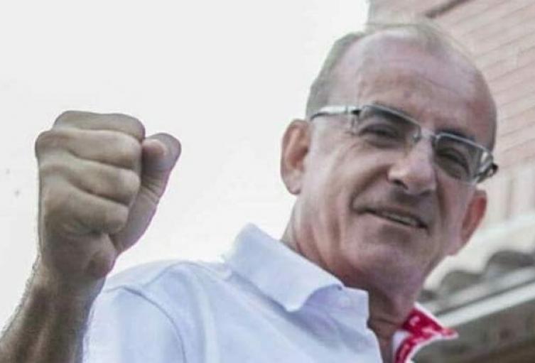 """Jaramillo afirmó que por su gestión se construyó la doble calzada al Aeropuerto Perales. """"Que mentira tan grande"""", indico Rodríguez"""