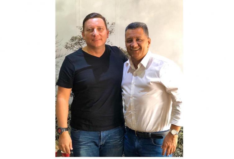 Ricardo Orozco y Julián Fernando Gómez Rojas