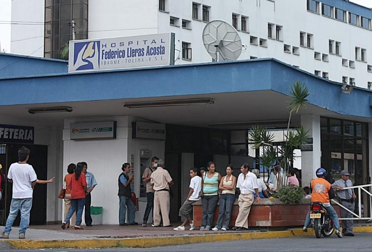 Hospital Federico Lleras Acosta