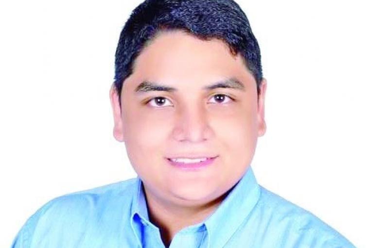 Cristian Eduardo Gutierrez Catañeda