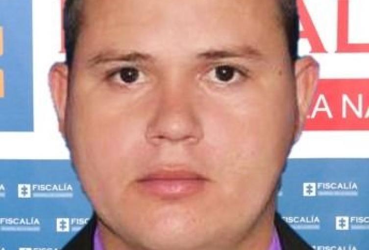 Fernando Albeiro Alcázar Tafur