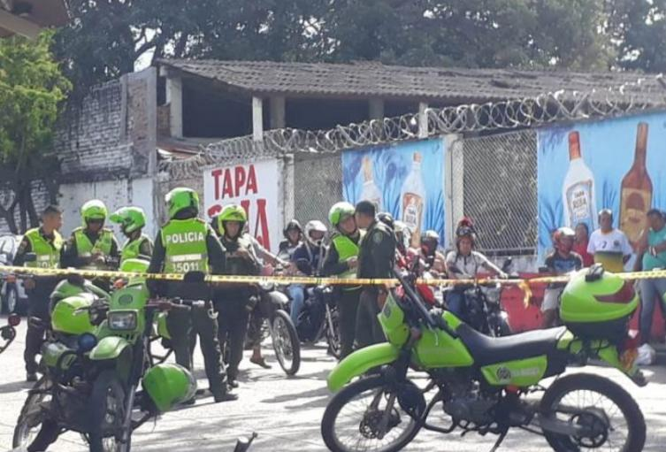 Capturados Tolima