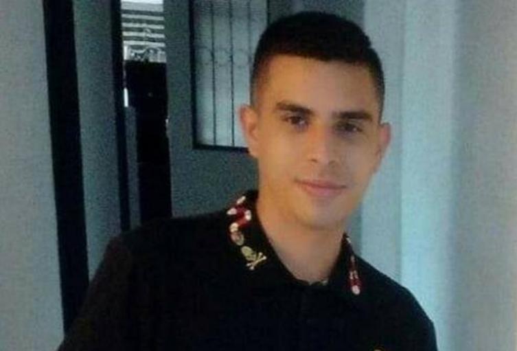 Nicolás Martínez Echeverry
