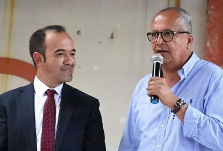 Óscar Barreto Quiroga