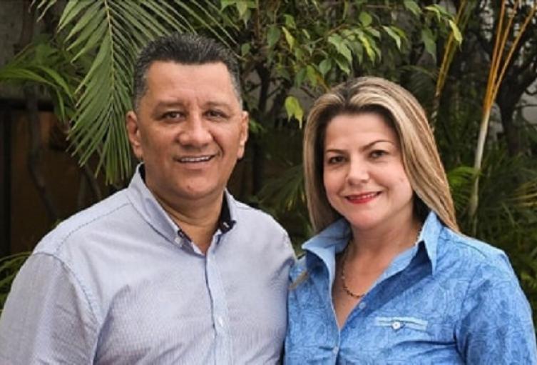 """La nueva funcionaria es cuota política del Representante a la Cámara José Elver Hernández Casas """"Choco"""""""