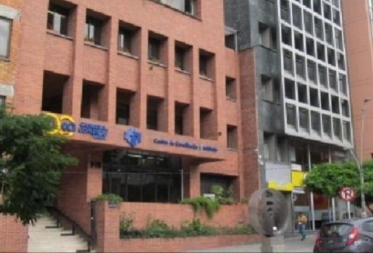 Cámara de Comercio Ibagué