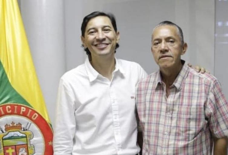 Actualmente Gutiérrez Barreto, es profesional universitario de la Secretaría de Ambiente y Gestión del Riesgo del Tolima