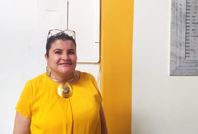Gloria Millán