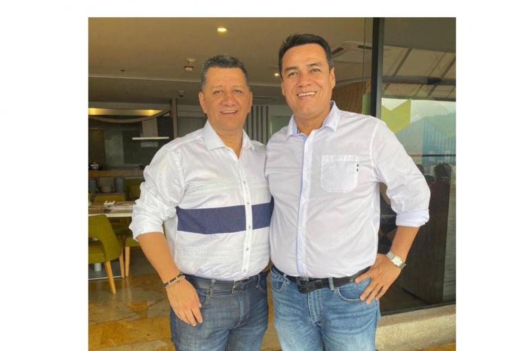 Nuevo director de Tránsito del Tolima