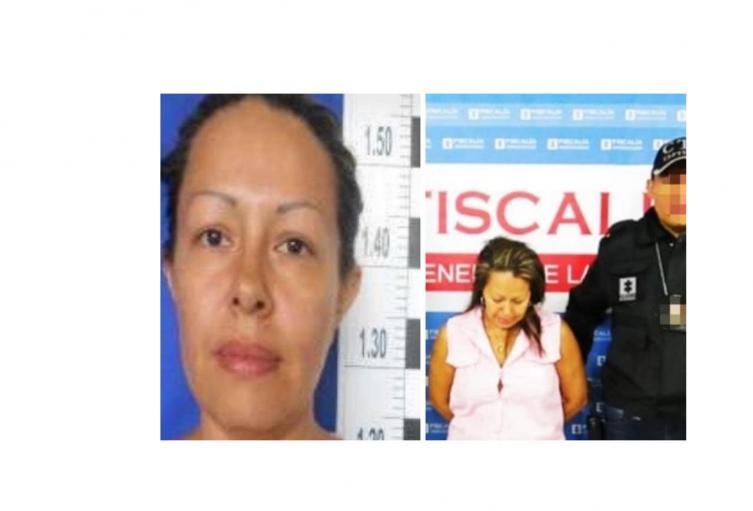 Imputada exsecretaria del Guamo
