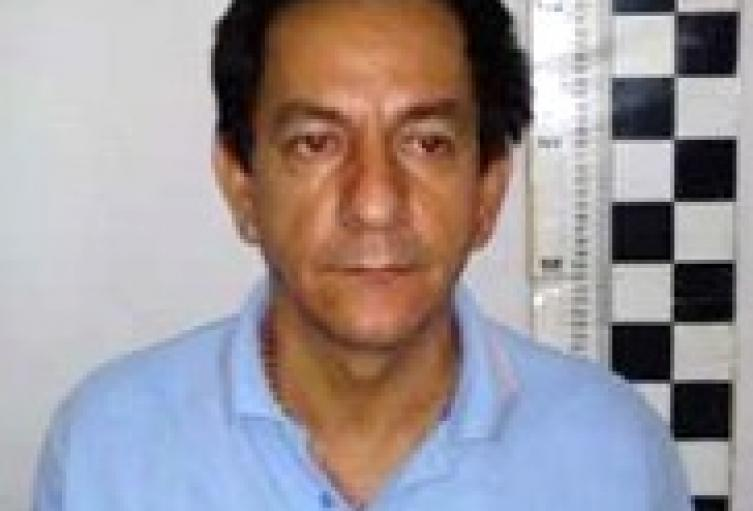 Ex alcalde de Rioblanco