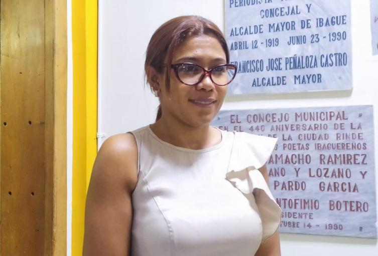 Leidy Yulieth Perea Ramírez