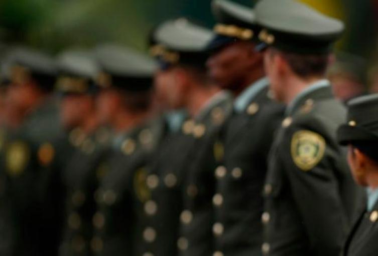 Durante las tres últimas vigencias fiscales la Policía Nacional distribuyó bonos por $25.000 millones de pesos