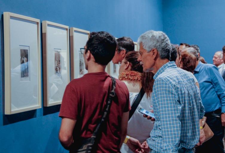 La exposición Goya en Ibagué, ha recibido más de 14.500 visitantes