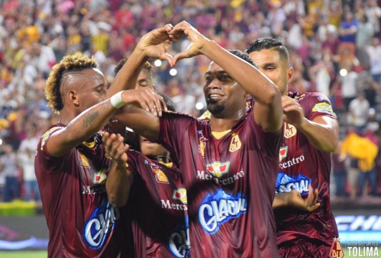 Convocados del Deportes Tolima e Independiente Medellín