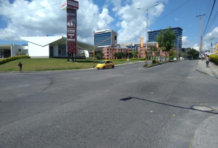 Día sin carro y sin moto Ibagué