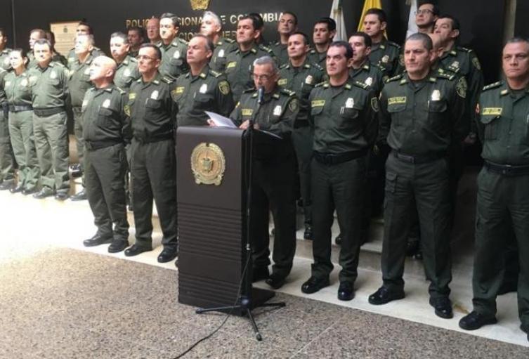Ibaguereño nuevo oficial