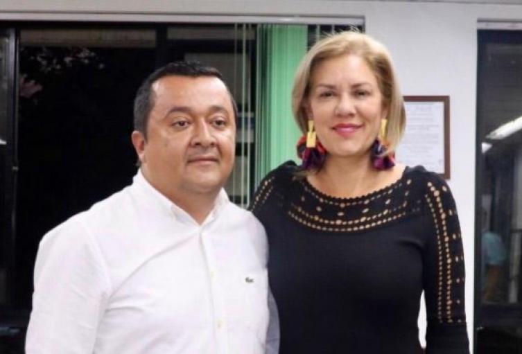 Nuevo director Carlos Andrés Navarro Basto