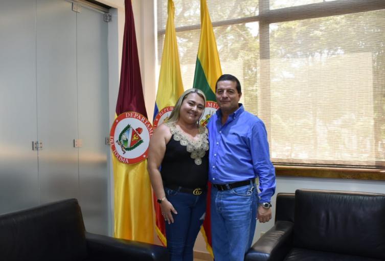 Maryuri Mahecha nueva coordinadora del CAPA