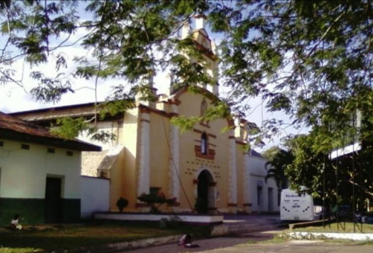 Alcaldía Valle de San Juan