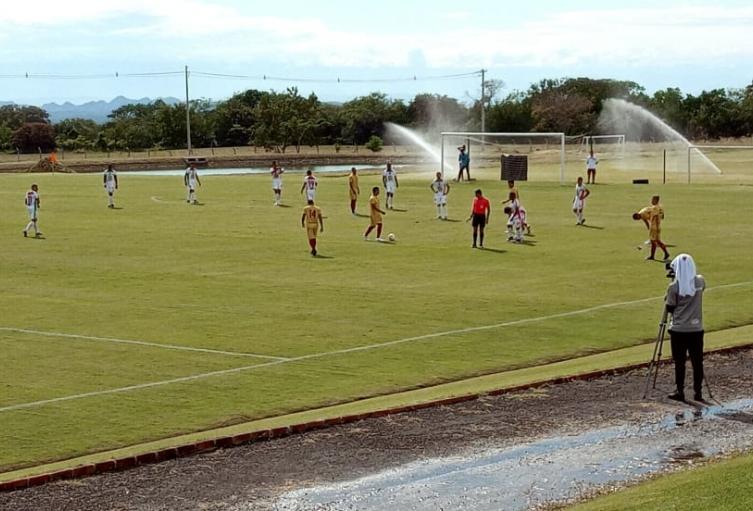 Deportes Tolima