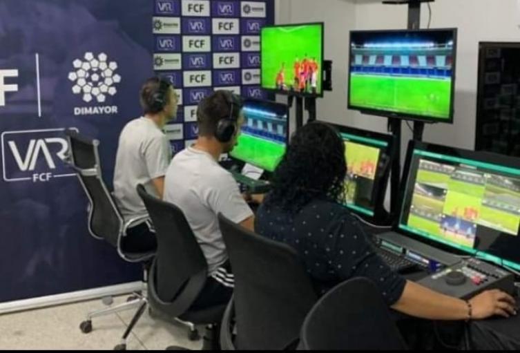 El VAR se estrenará en el partido Tolima vs Medellín