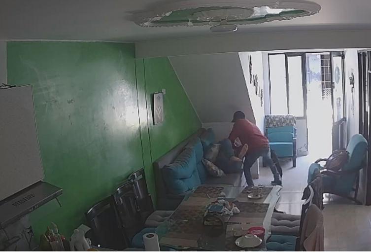 Ladrón Ibagué