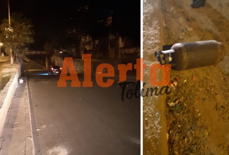 Alerta de bomba en la vuelta del chivo paralizó la avenida al sur