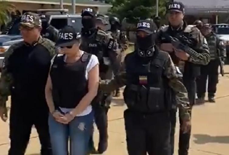 Aida Merlano ha entregado pruebas por caso de corrupción electoral