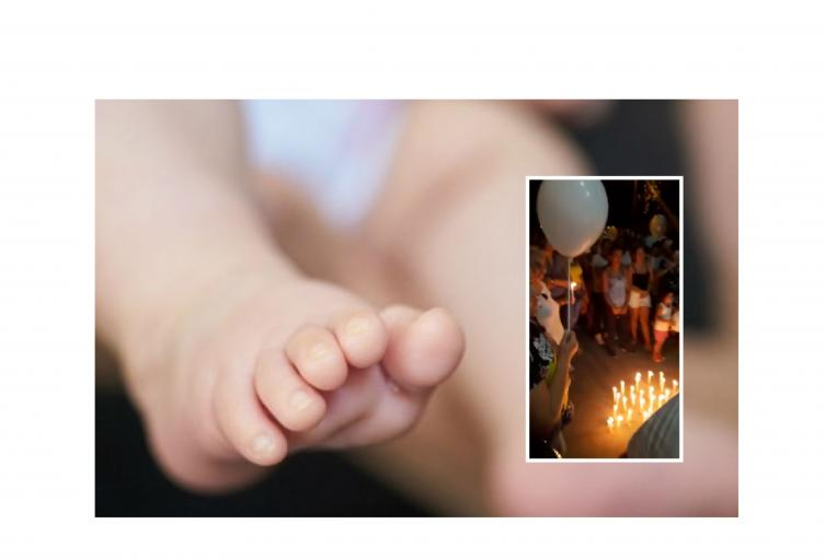 Muerte de bebé en Mariquita