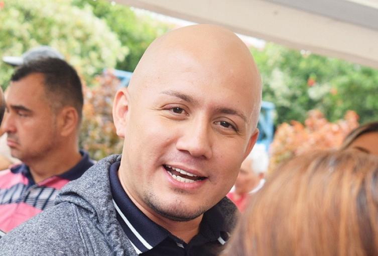 Brayan  Escandón