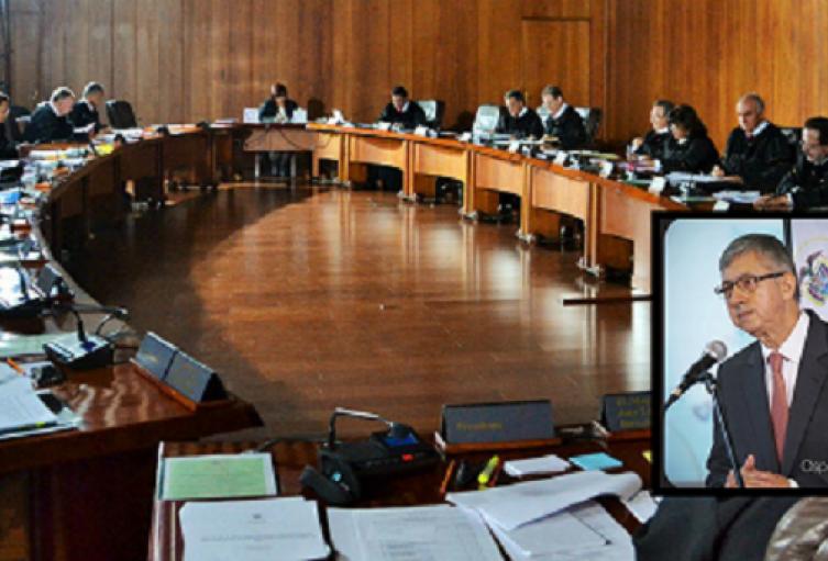 Corte Suprema de Justicia eligió a un tolimense como nuevo magistrado