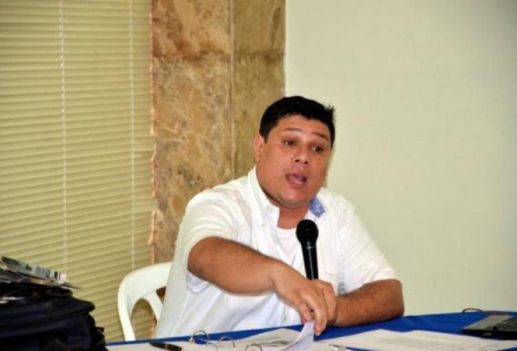 Diputado Milton Restrepo exige a la Cámara de Comercio explicación por manejo de recursos públicos