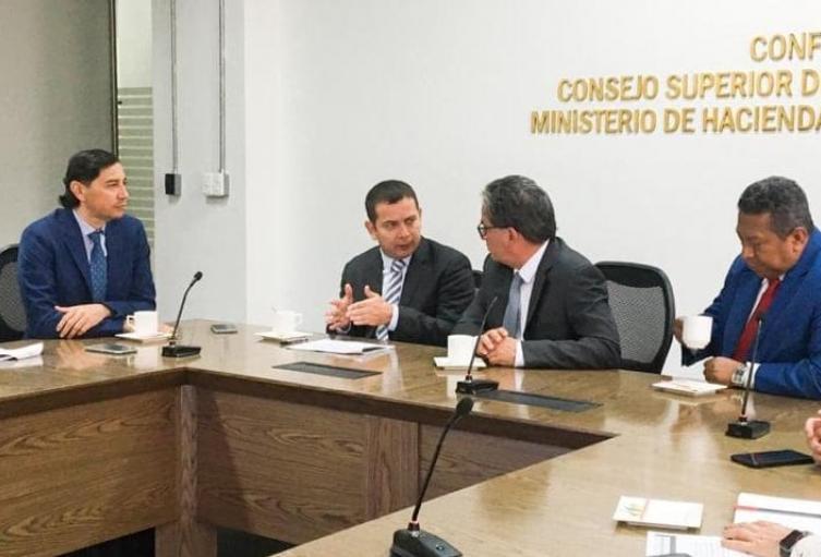 Gobierno nacional buscará la asignación de 100 mil millones de pesos para que puedan ser utilizados a partir del año 2021 y 2022